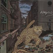 Click here for more info about 'Nucleus - Alleycat'