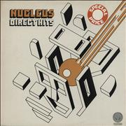 Click here for more info about 'Nucleus - Direct Hits'