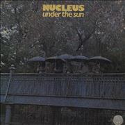 Click here for more info about 'Nucleus - Under The Sun + Programme'