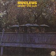 Click here for more info about 'Nucleus - Under The Sun'