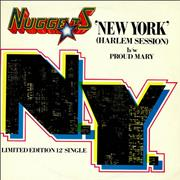 Click here for more info about 'Nuggets - New York (Harlem Session)'