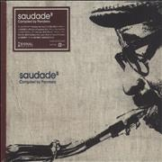 Click here for more info about 'Nujabes - Saudade#'