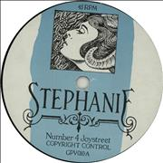Click here for more info about 'Number 4 Joystreet - Stephanie'