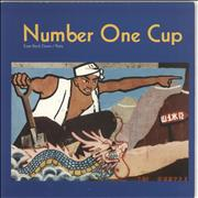 Click here for more info about 'Number One Cup - Ease Back Down - Red Vinyl'
