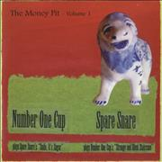 Click here for more info about 'Number One Cup - The Money Pit - Volume 1 EP'