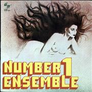 Click here for more info about 'Number One Ensemble - N.O.E.'