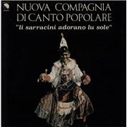 Click here for more info about 'Nuova Compagnia Di Canto Popolare - Li Sarracini Adorano Lu Sole'