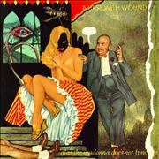 Click here for more info about 'Nurse With Wound - Alas The Madonna Does Not Function'