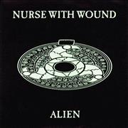 Click here for more info about 'Nurse With Wound - Alien'