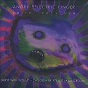 Click here for more info about 'Nurse With Wound - Angry Eelectric Finger [Spitch'cock One]'