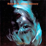 Click here for more info about 'Nurse With Wound - Brained By Falling Masonry - Original Issue'