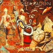 Click here for more info about 'Nurse With Wound - Cooloorta Moon'