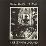 Click here for more info about 'Nurse With Wound - Homotopy Yo Marie'