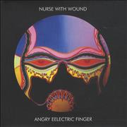 Click here for more info about 'Nurse With Wound - Images / Zero Mix'