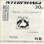 Click here for more info about 'Nurse With Wound - Interchange'