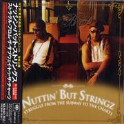 Click here for more info about 'Nuttin' But Stringz - Struggle From The Subway To The Charts'