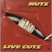 Click here for more info about 'Nutz - Live Cutz'