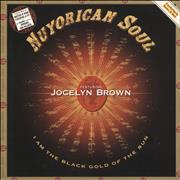 Click here for more info about 'Nuyorican Soul - I Am The Black Gold Of The Sun'
