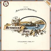 Click here for more info about 'Nuyorican Soul - It's Alright, I Feel It'