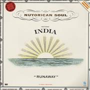 Click here for more info about 'Nuyorican Soul - Runaway'