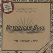 Click here for more info about 'Nuyorican Soul - The Remixes'