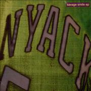 Click here for more info about 'Nyack - Savage Smile EP'