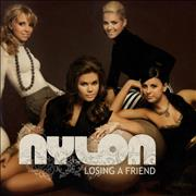 Click here for more info about 'Nylon - Losing A Friend'