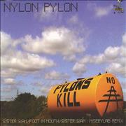 Click here for more info about 'Nylon Pylon - Sister Siam'