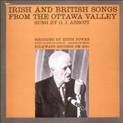 Click here for more info about 'O. J. Abbott - Irish And British Songs From The Ottawa Valley'