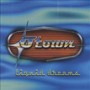 Click here for more info about 'O-Town - Liquid Dreams'