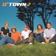 Click here for more info about 'O-Town - O Town 2'