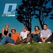 Click here for more info about 'O-Town - O2'
