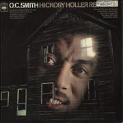 Click here for more info about 'O.C. Smith - Hickory Holler Revisited'