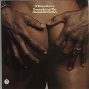 Click here for more info about 'O'Donel Levy - Everything I Do Gonna Be Funky'