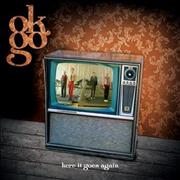 Click here for more info about 'OK Go - Here It Goes Again'