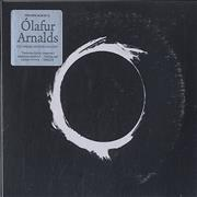 Click here for more info about 'Olafur Arnalds - ...And They Have Escaped The Weight Of Darkness + Poster & Postcard'