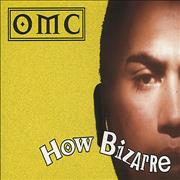 Click here for more info about 'OMC - How Bizarre'
