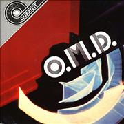 Click here for more info about 'Orchestral Manoeuvres In The Dark - Amiga Quartett'