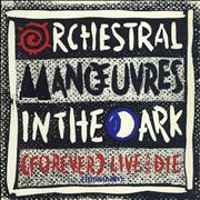 Click here for more info about 'Orchestral Manoeuvres In The Dark - Forever Live & Die - John 'Tokes' Potoker'