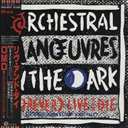 Click here for more info about 'Orchestral Manoeuvres In The Dark - [Forever] Live & Die'