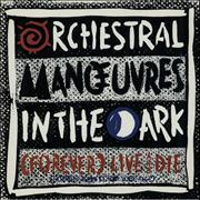 Click here for more info about 'Orchestral Manoeuvres In The Dark - Forever Live And Die - Tom Lord-Alge'