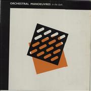 Click here for more info about 'Orchestral Manoeuvres In The Dark - Orchestral Manoeuvres In The Dark'