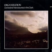 Click here for more info about 'Orchestral Manoeuvres In The Dark - Organisation'