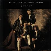 Click here for more info about 'Orchestral Manoeuvres In The Dark - Secret'