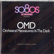 Click here for more info about 'Orchestral Manoeuvres In The Dark - So80s (So Eighties) Presents OMD'