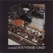 Click here for more info about 'Orchestral Manoeuvres In The Dark - Souvenir'