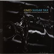Click here for more info about 'Orchestral Manoeuvres In The Dark - Sugar Tax - Display Flat'