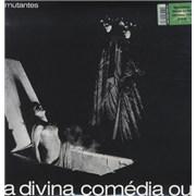 Click here for more info about 'OS Mutantes - A Divina Comédia Ou Ando Meio Desligado'