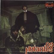 Click here for more info about 'OS Mutantes - Collection Of 4 X LP Albums'