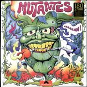 Click here for more info about 'OS Mutantes - Jardim Elétrico'